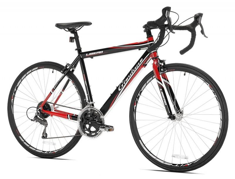 0ebbfb0ee28 Giordano Libero 1.6 Men's Road Bike 700c Review - Best Road Bike Reviews