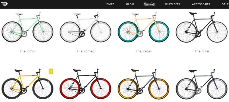 Purefixfixiefixedgeardcyclesbikebicyclesforsalereview