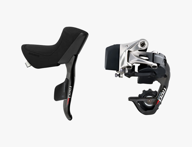 SRAM Red HDR
