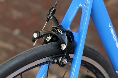 Storck Visioner C - rear brake